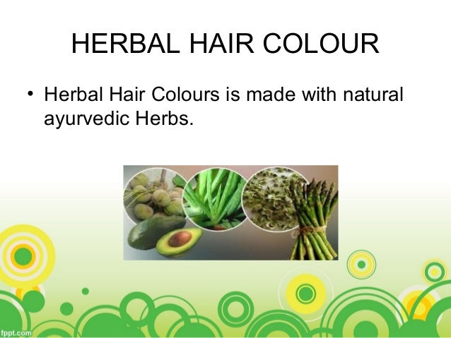 Natural Color Hair