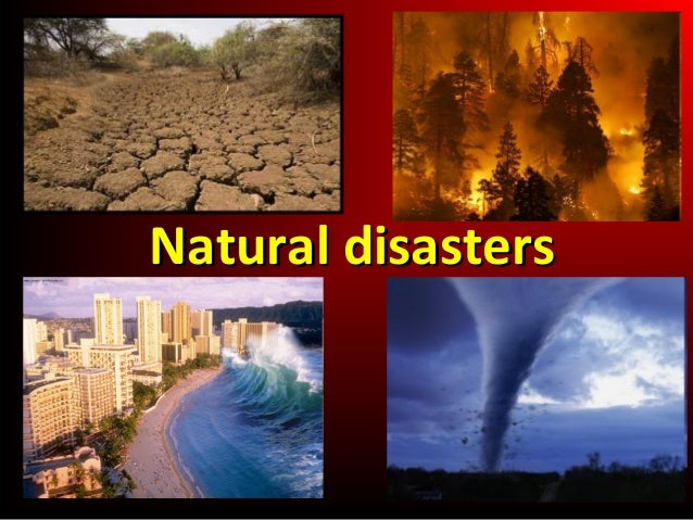 natural disasters summary Natural disaster data book 2011 (an analytical overview) asian disaster reduction center adrc natural disasters data book 2011 i overview.