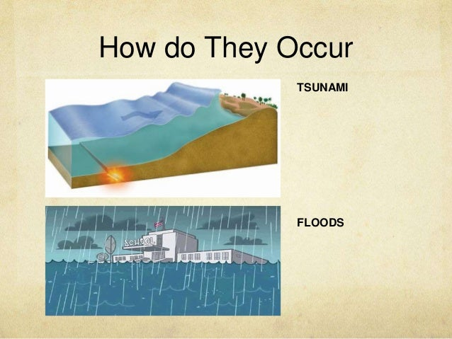 Natural Disasters: A comprehensive Presentation