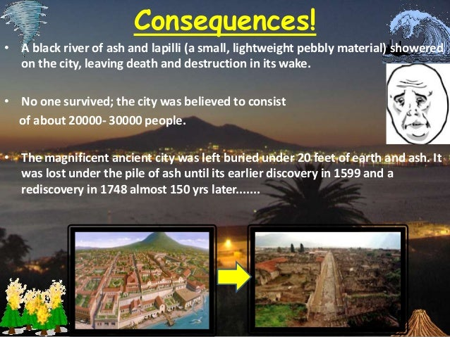 August  Ancient Rome Natural Disaster