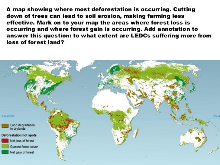 deforestation in third world countries Fig 62 area of forests and woodlands in the top 10 countries in the asia and pacific region, 1983 (million hectares) fig 63 annual deforestation by country in the asia and pacific region, 1976-1980 ('000 hectares) grazing and ranching domestic animals in tropical woodlands and forests reduce regeneration through grazing, browsing, and trampling.