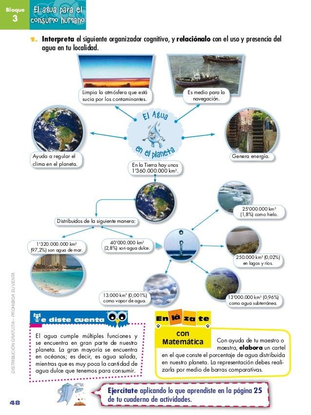 Naturales 4 a o de egb for Peces de agua fria para consumo humano