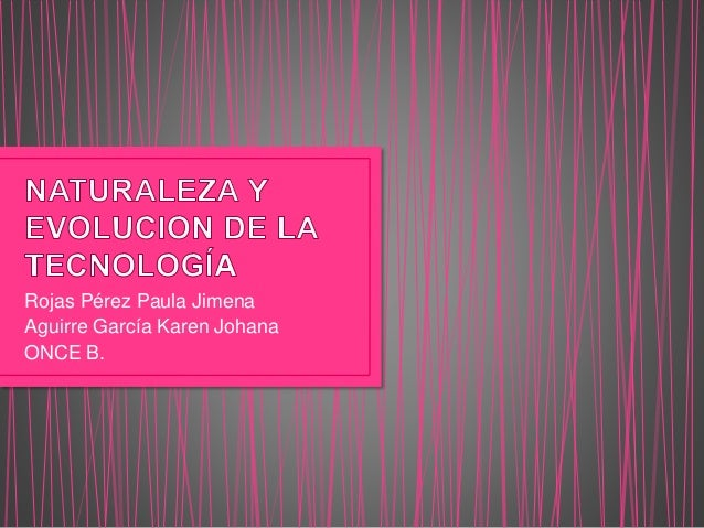 Rojas Pérez Paula Jimena Aguirre García Karen Johana ONCE B.