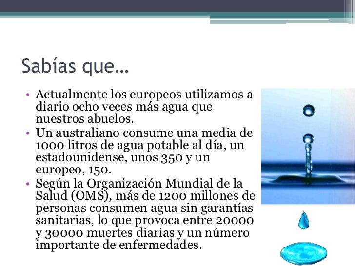 3.4. La contaminación del agua delmar• La contaminación  del agua del mar  tiene su origen en  residuos urbanos e  industr...