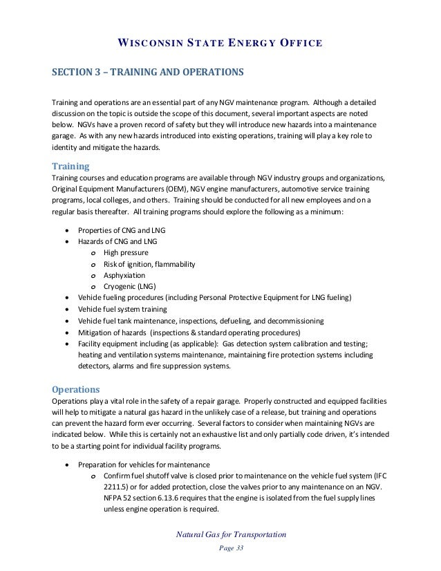 code of practice vehicle inspection guidelines