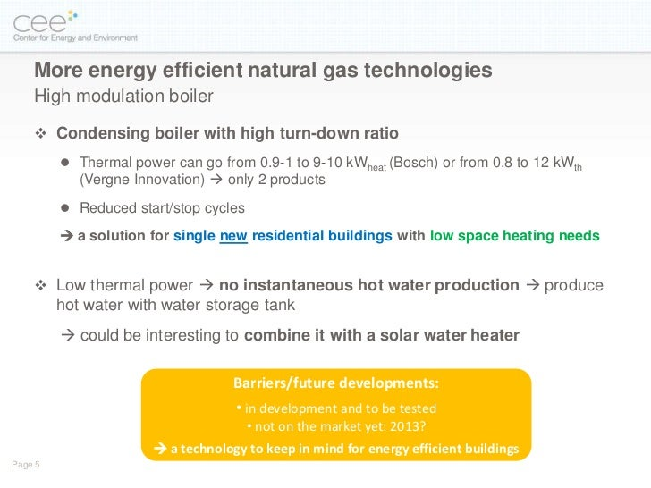 What Is The Hhv Of Natural Gas