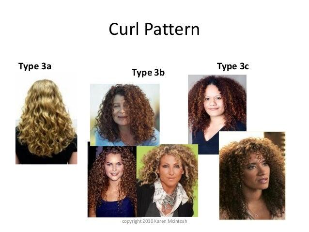 Natural hair terms techniques handouts