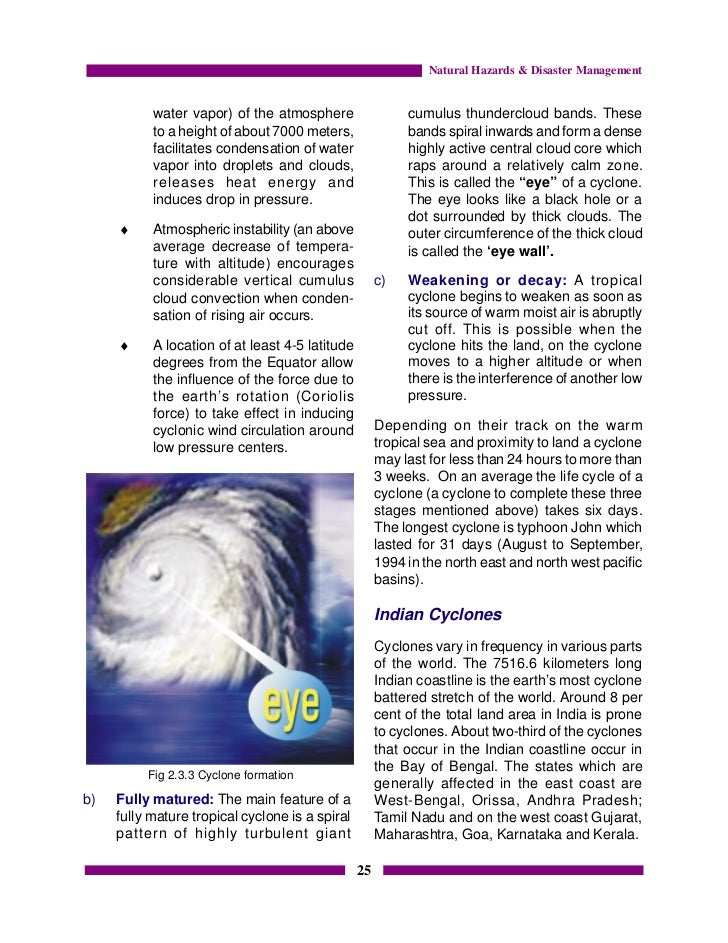 Class 10 Disaster Management Book Pdf