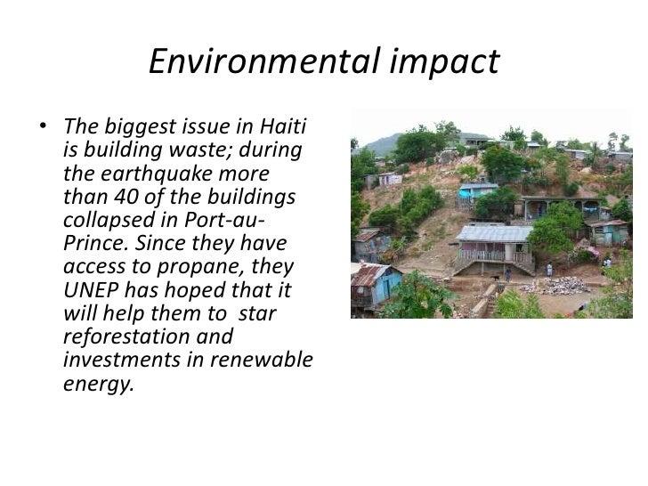 Taiwan's Environmental Problems