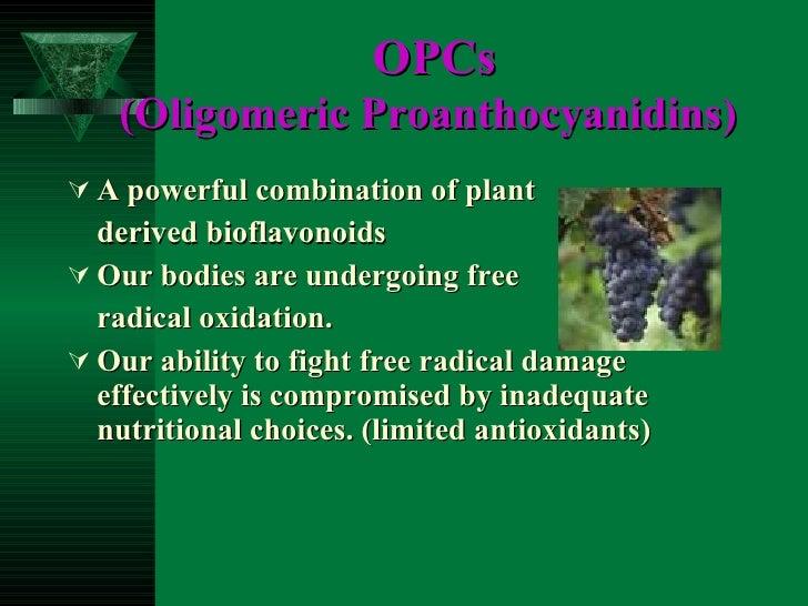 <ul><li>A powerful combination of plant  </li></ul><ul><li>derived bioflavonoids </li></ul><ul><li>Our bodies are undergoi...