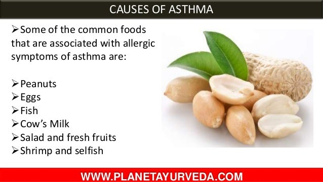 Natural Remedies For Asthma Symptoms