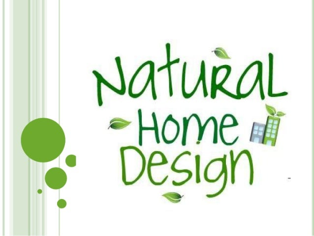 Natural home presentacion_final