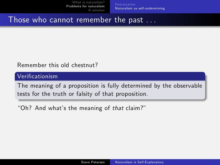 what is underdetermination thesis Chapter 10 philosophy of science final exam study play what do we mean by calling some antirealists conservative conservative antirealists seek to maintain or.