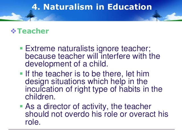 pragmatism in education