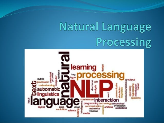 Natural Language Processing: Comparing NLTK and OpenNLP