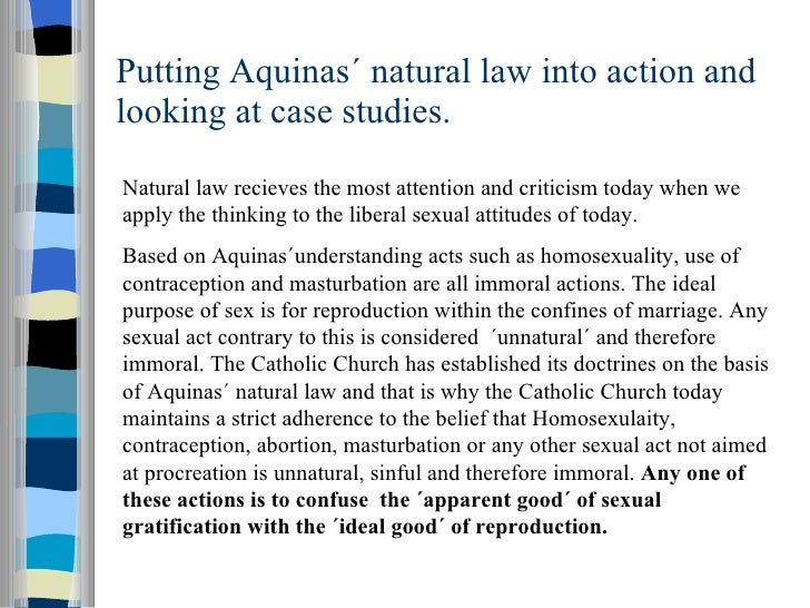 aquinas on law To explore and evaluate the current revival, this volume brings together many of the foremost scholars on natural law they examine the relation between thomistic natural law and the larger philosophical and theological tradition furthermore, they assess the contemporary relevance of st thomas's.