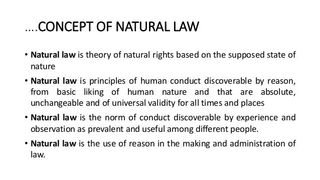 Image result for natural law