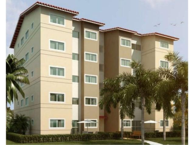 Naturalle Condomínio Apartamentos