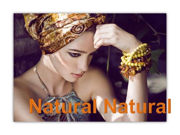 Natural Natural<br />