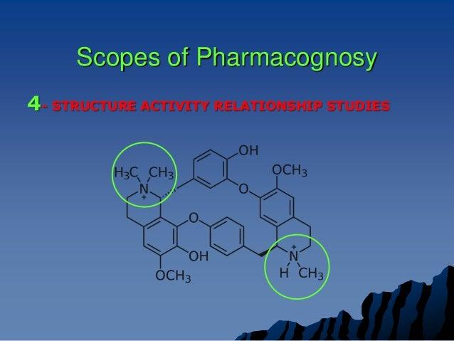 primaquine structure activity relationship of methadone