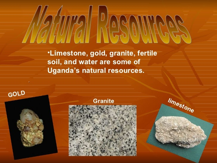 Natural recources ppt for Natural resources soil information