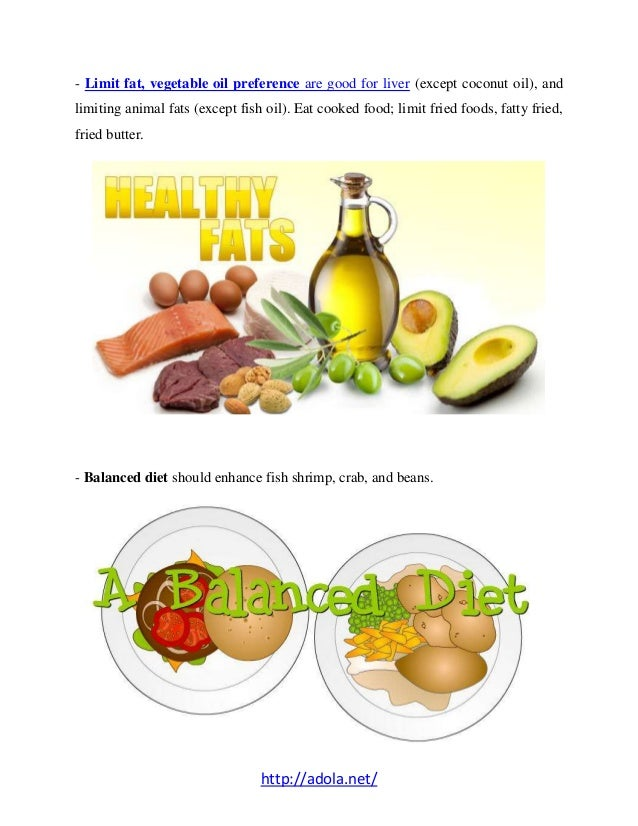Natural Food For Liver Disease