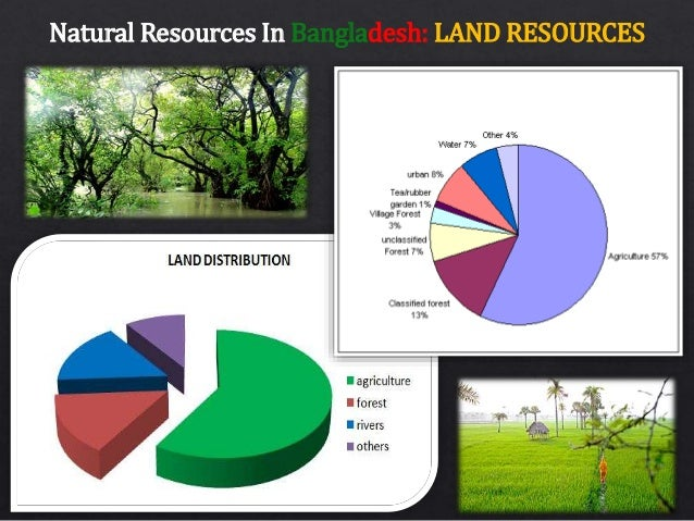 Natural Resources Used In Agriculture