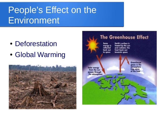 Natural Resource Use Developing Vs Developed