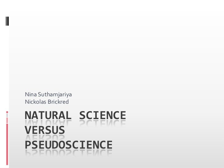 science vs pseudoscience essays Each question must be 1200-1500 wordsdo not merely repeat the notes and difference between pseudoscience science essays 11-7 science vs pseudoscience.