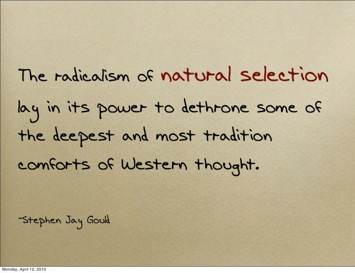 describe how natural selection results in biodiversity Disruptive selection is a type of natural selection that selects against the average individual in a population the make up of this type of population would show phenotypes of both extremes but have very few individuals in the middle disruptive selection is the rarest of the three types of natural.