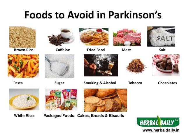 Parkinson S Disease On Swallowing Food