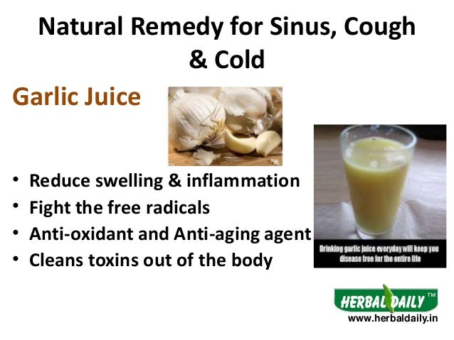 Natural treatment for sinuscough cold in hindi i 16 ccuart Image collections