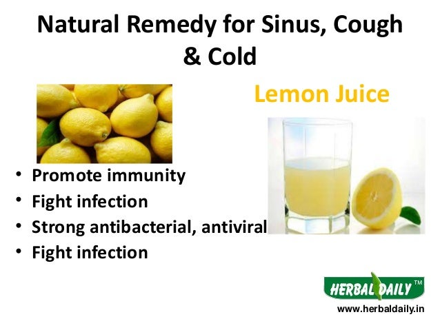 How Do I Get Rid Of A Cough Naturally