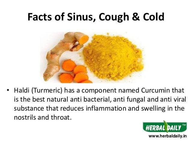 Natural treatment for sinuscough cold in hindi i cough and cold herbaldaily 4 ccuart Image collections