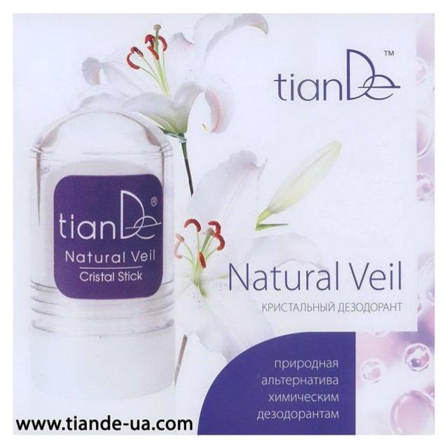 Natural veil kristalny_dezodorant