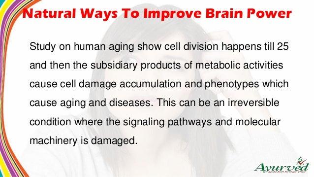 Recipes to boost brain health picture 5