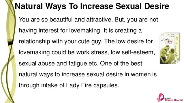 Ways to please a woman sexually