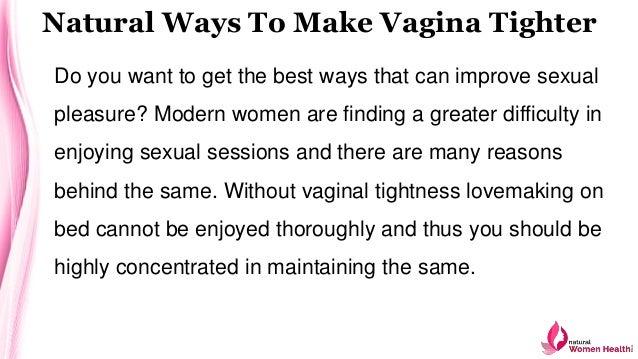 Vaginal pleasure pics