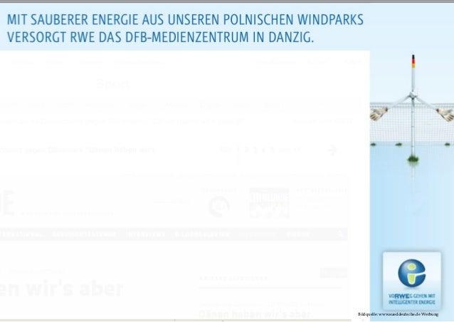 naturblau +++ Vortrag TTIP +++ Grüner Tisch +++ 09.06.2015 +++ 21 Bildquelle: www.sueddeutsche.de Werbung
