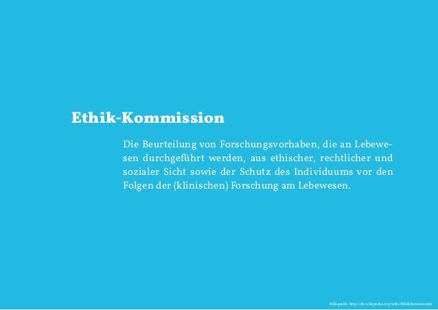 naturblau +++ Vortrag TTIP +++ Grüner Tisch +++ 09.06.2015 +++ 34 Bildquelle: http://de.wikipedia.org/wiki/Ethikkommission...