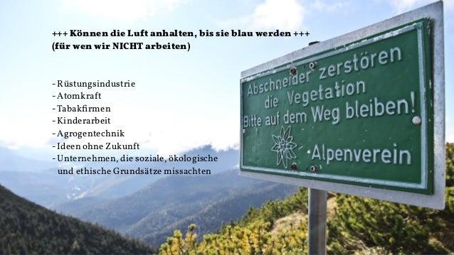 """naturblau +++ Vortrag """"Werte"""" +++Freie Waldorfschule - Wahlwies +++ 26.10.2016 +++ 14 +++ Können die Luft anhalten, bis si..."""