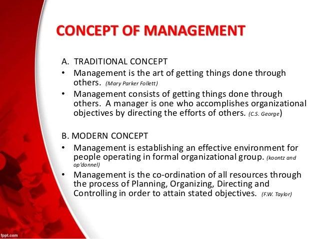 management theory jungle Summary of koontz 1961 the management theory jungle.