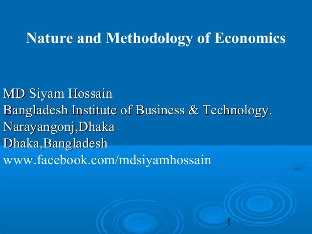 definition and methodology islamic economics Islamic economic islamic editor sercan karadoğan economics on definition and methodology the concept of islamic economics will remain on the world's economic agenda for quite some time in the near future.