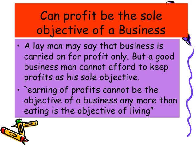 the nature and purpose of business Concept of business business may be defined as an economic activity involving the production and sale ofgoods and services undertaken with the mo.