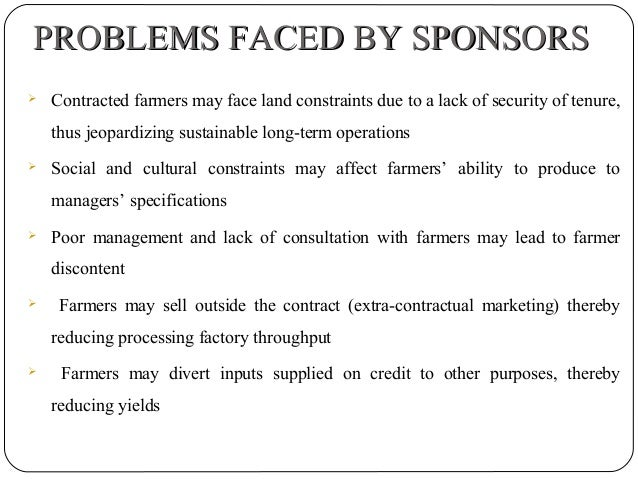 7 Major Problems Faced by Indian Agriculture