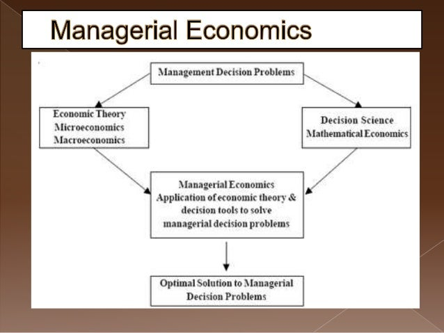 managerial economics applied problems chp 1 1 elementary differential and integral calculus of polynomial, logarithmic, and exponential functions 2 applications of calculus to business, management and social sciences mth 241 measurable use calculus to solve application problems in business and economics (such as marginals and compound interest) and.