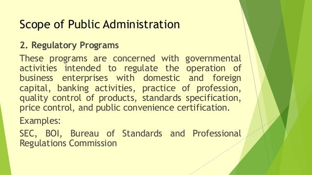 essay the scope of public administration Posts about scope and significance of public administration written by blessan.
