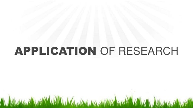 nature and scope of research methodology Nature & scope of marketing research date: nature and scope green it in lpu: introduction ,review of literature, objective and scope ,research methodology,data analysis &interpretation taking scope: the natural semantics of quantifiers.