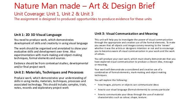 Nature Man Made Adb Project Summary Template