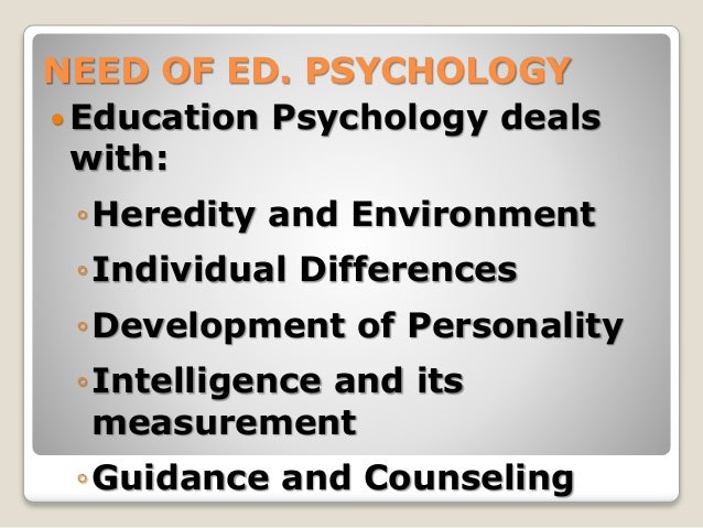 conclusion on heredity and environment on childhood development Free nature nurture papers, essays, and research papers.